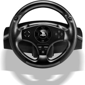 Thrust master T80 racing wheel for ps4 and ps3 for Sale in Tracy, CA
