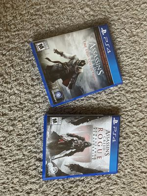 Assassin's Creed PS4 for Sale in Parker, CO