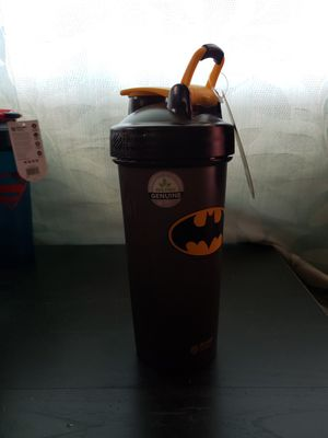 Batman Blender bottle for Sale in Fresno, CA