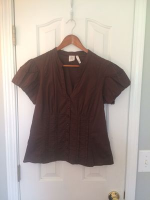 Anthropology Blouse for Sale in Murfreesboro, TN