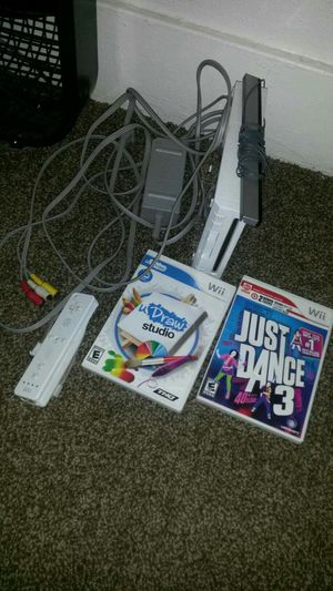 Wii for Sale in Peoria, IL