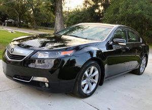 Selling 1.400$ 2011 Acura TL AWDWheels for Sale in Berkeley, CA