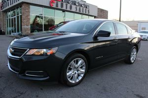 2015 Chevy Impala $3000 Down Payment for Sale in Nashville, TN