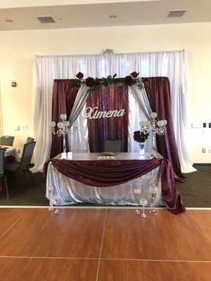 Decorations for you next event for Sale in Chino Hills, CA