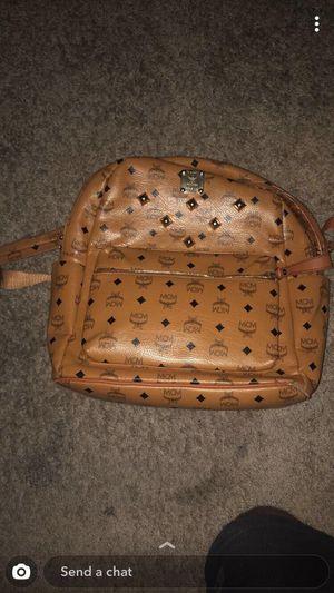 Mcm designer bag for Sale in Hudson, FL