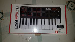 Producer Midi Keyboard (Portable) for Sale in Rockville, MD