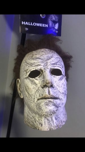 Michael Myers Mask for Sale in Providence, RI