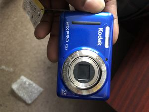 Kodak digital camera for Sale in Coventry, RI
