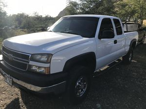 2007 Chevy Silverado for Sale in Kapolei, HI