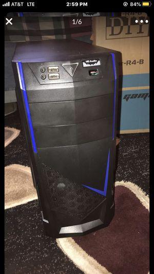 Gaming PC EXCELLENT CONDITION READ DESCRIPTION. for Sale in Chicago, IL