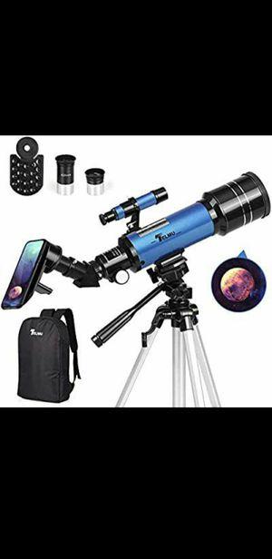 TELEMU 40070M Telescope for Sale in Baldwin Park, CA