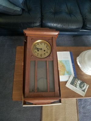 German wall clock for Sale in South Daytona, FL