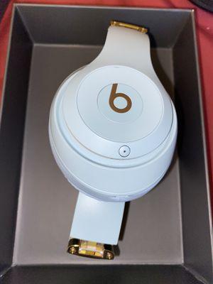 Beats Studio3 Wireless Headphones for Sale in Gaithersburg, MD