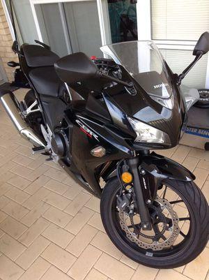 Honda CBR 500 for Sale in Miami, FL