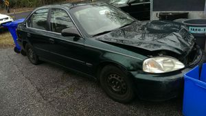 2000 Civic LX Part out for Sale in Olney, MD