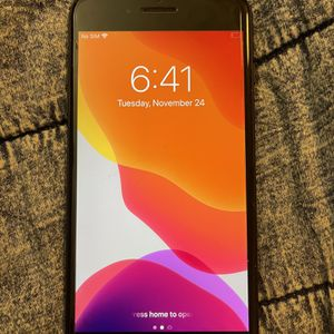 iPhone 7 Plus 128gb Unlocked for Sale in La Mesa, CA