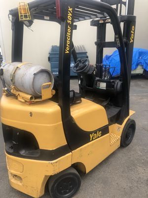 Yale forklift 5000 lbs for Sale in Orange, CA
