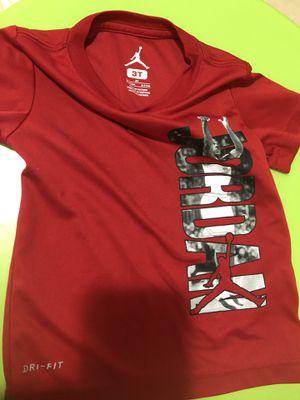Boys Jordan T-shirt for Sale in Hallandale Beach, FL