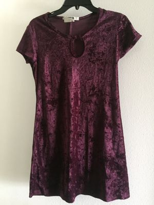 Cute juniors dress size small medium for Sale in Parkland, WA