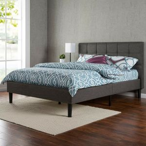 2 new king mattresses 2 new queen bed frames for Sale in Alexandria, VA
