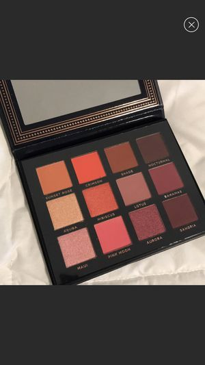 ACE BEAUTE EYESHADOW PALETTE for Sale in Bridgeport, CT