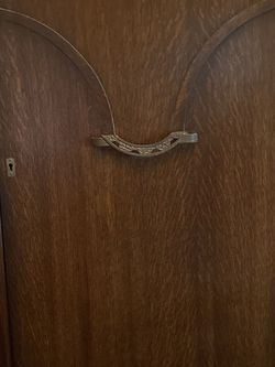 Antique Wardrobe/Armoire for Sale in Commerce,  CA