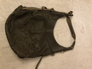 G Series leather hobo bag for Sale in Arnold, MD