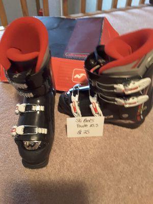 Nordica Ski Boots for Sale in Garrett, IN