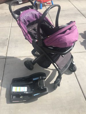 Graco verb travel system for Sale in Henderson, NC