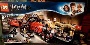 Lego Harry Potter Hogwarts Express for Sale in Fresno, CA
