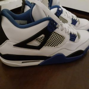 JORDAN RETRO FORCE 4 for Sale in City of Industry, CA