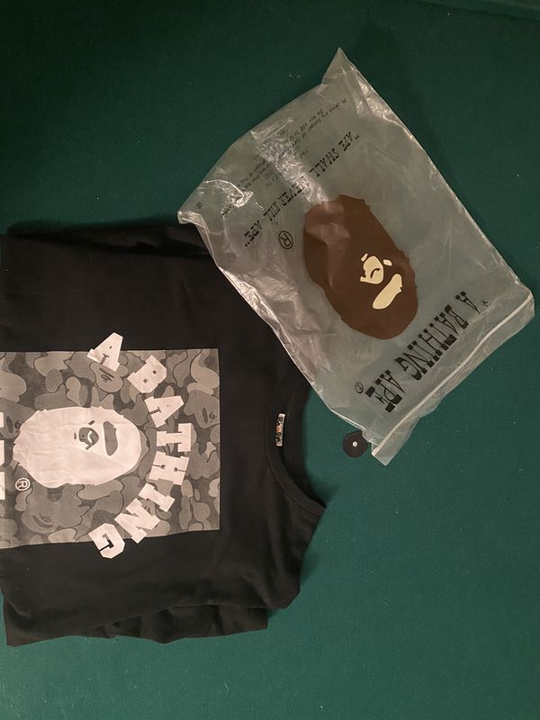 Bape Shirt (Large)