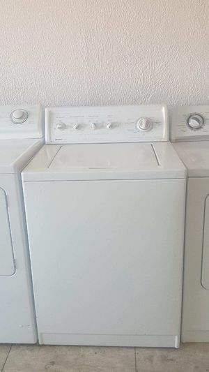 KENMORE WASHER SUPER CAPACITY **DELIVERY AVAILABLE TODAY** for Sale in Maryland Heights, MO