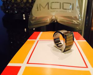 IMOOI New York Unisex Ring 😍 for Sale in Nashville, TN