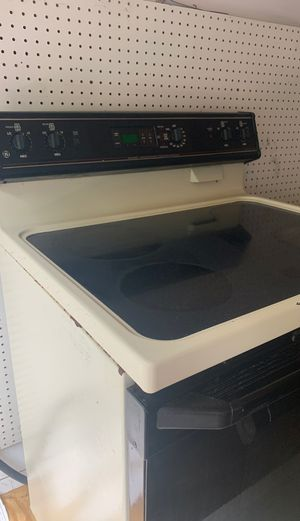 GE stove for Sale in Greenwood, DE