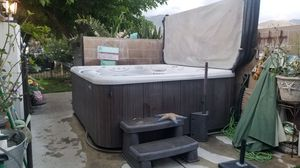 Hot Tub - Hot Spring Grandee for Sale in San Bernardino, CA