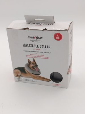 Inflatable x-large collar for dogs for Sale in Sandusky, OH