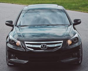 Original owner 2008 Honda Accord Black car for Sale in Phoenix, AZ