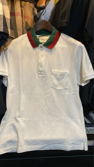 Gucci polo shirt for Sale in North Richland Hills, TX