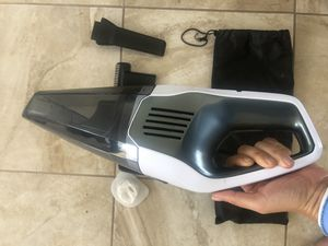 Handheld vacuum cordless, Holife rechargeable for Sale in Los Angeles, CA