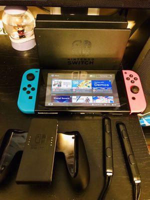 Nintendo Switch please(READ DESCRIPTION) for Sale in Los Angeles, CA
