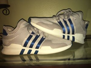 Adidas EQT Casual Shoes - men's size 12 for Sale in Winter Springs, FL