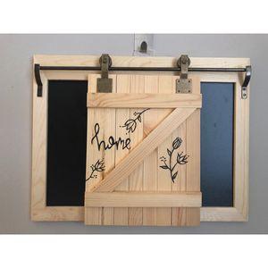 "20""x15"" Sliding Door Blackboard Nwt for Sale in Arlington Heights, IL"