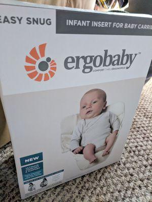 Ergobaby Infant Insert for Sale in Olney, MD