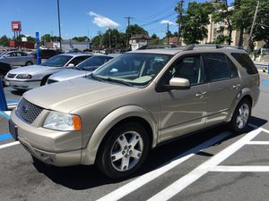05 FORD FREESTYLE for Sale in Waltham, MA