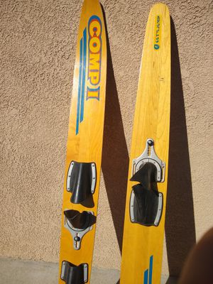 Water skis for Sale in Victorville, CA