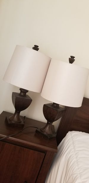 Table lamp for Sale in San Francisco, CA