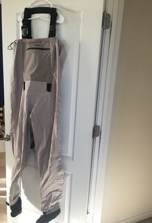 Brand New LL Bean Waders for woman size small for Sale in Manassas, VA