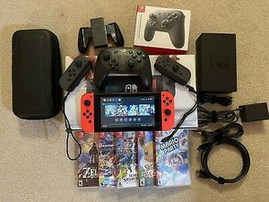 Nintendo switch for Sale in Rochester, NY