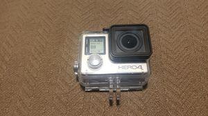 GoPro Hero 4 for Sale in Honolulu, HI